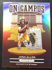 Hottest Josh Allen Cards on eBay 103