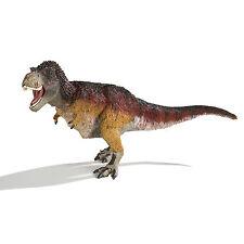 "Safari Ltd Prehistoric Life ��"" Feathered Tyrannosaurus Rex - Realistic Hand Pai"
