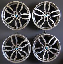 ORIGINAL ALUFELGEN SATZ 19 ZOLL BMW X3 F24 , X4 F26 Styling 622