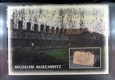 CPA Poland 1990 Auschwitz Concentration Camp Holocaust Konzentrationslager 69