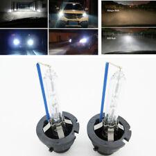 2X 35W Auto Ersatz Xenon Scheinwerfer Weiße Treibende Glühlampen Fahrlicht 8000K