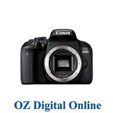 NEW Canon EOS 800D Body 24.2MP Full HD DSLR Camera 1 Yr AuWty