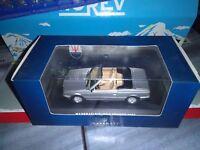 IXO MODELS 1/43 MASERATI BITURBO SPYDER 1985 NEUF EN BOITE