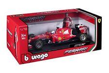 Bburago 1/18 Ferrari Sf15-t F1 2015 Burago 16801 - Sebastian Vettel N.5 Uff.