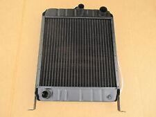 Radiator For David Brown 990 995 996