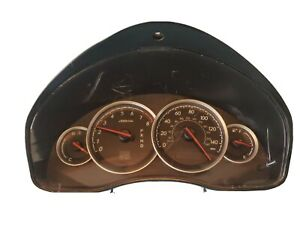Subaru 2006 2007 Legacy Outback Instrument Cluster 06 07