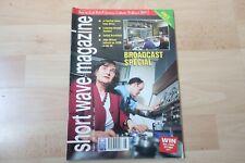 SHORT WAVE MAGAZINE August 1996 - Radio Amateur Radio Ham Radio Communication