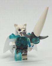 LEGO Legends of Chima - Sir Fangar (70143) - Figur Minifig Tiger Sabre 70143