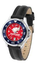 University of South Alabama Ladies Watch AnoChrome Wristwatch