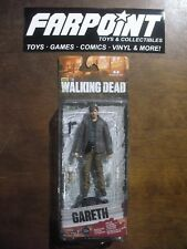 NEW SEALED MOC WALKING DEAD AMC Series 7 GARETH Action Figure Zombie Walker