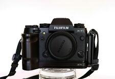 Fujifilm X-T1 Black Body Only mint