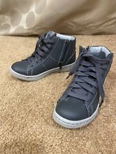 Skechers Relaxed Fit Memory Foam Boys Shoes Size 13