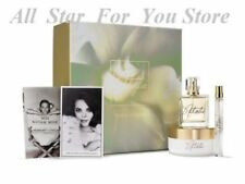 Natalie Womens Perfume Cream spray fragrance 3- pcs Gift Set Created for Macy's
