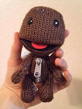 """7"""" inch Little Big Planet LBP 2 Sackboy Plush Doll Toy Xmas valentine's Day ZB-V"""