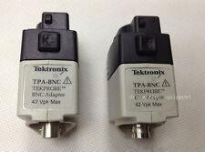 Tektronix TPA-BNC Tekprobe BNC Adapter - 42VPk