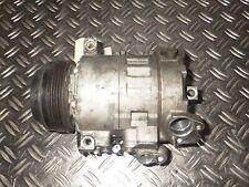 18705 Klimakompressor BMW 5er (E39) 528i  142 kW  193 PS (11.1995-09.2000)