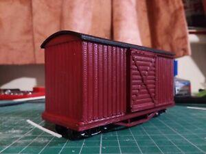 On30 Wagon & Car Kits