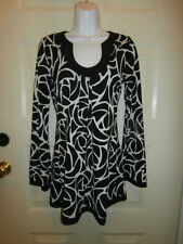 NEW NWT WHBM WHITE HOUSE BLACK MARKET TOP SMALL SHORT DRESS SPANDEX