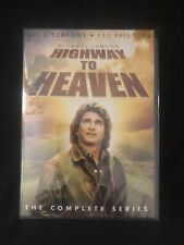 Highway to Heaven: The Complete Series (DVD) Brand New Factory Sealed.