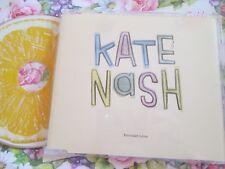 Kate Nash – Foundations Label: Fiction Records – KN1  UK Promo CD Maxi-Single