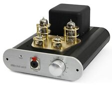 Little Dot MKIV MK4 JAN5654 Soviet 6H30EH Headphone Tube Amplifier Pre-Amplifier