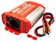 58206 Camper Inverter corrente NDS Smart-in onda Sinusoidale pura 600/1500w RN