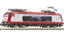 Fleischmann 738510 Elektrolokomotive 4019, CFL Spur N Neu