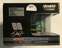 2015  #88 DALE EARNHARDT, JR. -  MT. DEW BAJA BLAST  -  1/24th SCALE   #4047