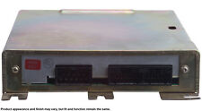 Engine Control Module/ECU/ECM/PCM-SOHC, Auto Trans fits 1987 Nissan Pulsar NX