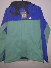 Kathmandu Nyos Jacket -Aqua Green -size 12
