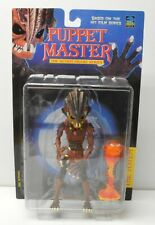 Puppet Master TOTEM Full Moon Toys Monster Action Figure NIP 1998