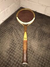 5ca25d54b08 Slazenger Challenge No 1-Vintage In Great Condition-Grip 5-Made In England