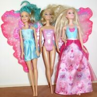Barbie 2000's Doll Lot