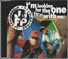 JAZZY JEFF & FRESH PRINCE / I'M LOOKING FOR THE ONE * NEW MAXI-CD 1993 * NEU *