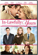 In-Lawfully Yours (2016, REGION 1 DVD New)
