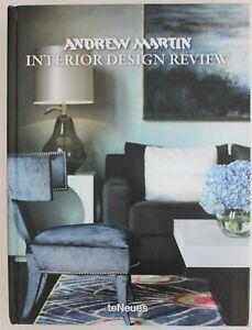 Andrew Martin Interior Design Review. Volume 17. Hardcover