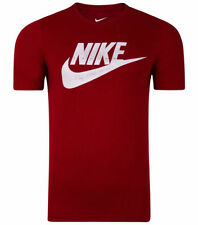 Nike Fitted Short Sleeve T-Shirts for Men