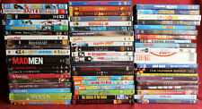 Lot of Assorted Movies/Dvds - Some sealed - You Pick (Various Genre)
