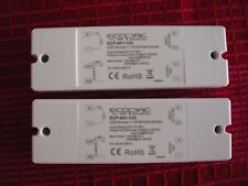 ECOPAC POWER LED Dimmer 1 - 10V & push Dimmer 2 off