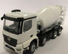 CON78234/01 - Camión Portador Mercedes Arocs 8x4 Peonza Liebherr Htm 905 De Con