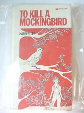 TO KILL A MOCKINGBIRD by HARPER LEE 1962 FIRST EDITION FIRST PRINTING HC *RARE*