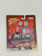 JOHNNY LIGHTNING 1:64 SCALE MARVEL X-MEN SERIES #27 '66 Cadillac Hearse DIE-CAST