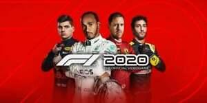 F1 2020 PC STEAM KEY [BLITZVERSAND!]