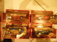 Matchbox Yesteryear Grand Prix Set in OVP