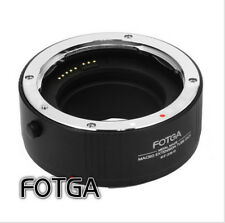 Fotga Auto Focus Macro Extension Tube Adapter 25mm for Canon EOS EF EF-S EF-25