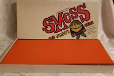 Vintage 1970 Smess The Ninny's Chess Board Game Complete Pre-owned In Box