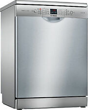 Bosch SMS46KI01A Freestanding Dishwasher