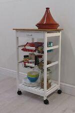 Kitchen Islands/Kitchen Carts