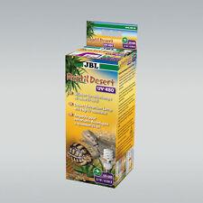 JBL ReptilDesert UV 480-23 W-Energiesparlampe Wüstenterrarium UVA und UVB Anteil