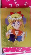Sailor Moon BROMIDE CARD PROMIDE TRADING CARD TAROT